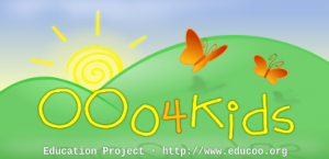 OOo4Kids | OpenOffice.org Education
